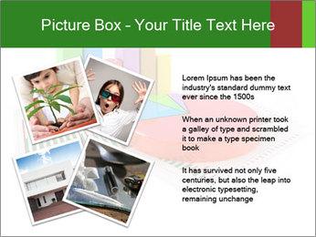 0000076058 PowerPoint Templates - Slide 23