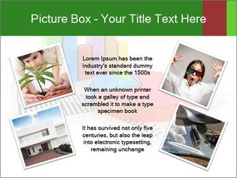 0000076058 PowerPoint Templates - Slide 24