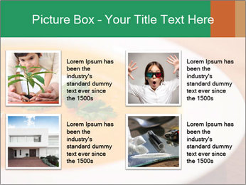 0000076059 PowerPoint Template - Slide 14