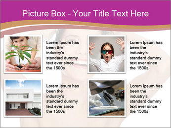 0000076060 PowerPoint Template - Slide 14