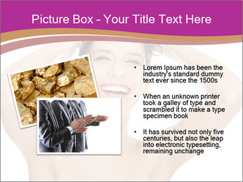 0000076060 PowerPoint Template - Slide 20