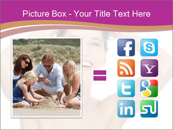 0000076060 PowerPoint Template - Slide 21