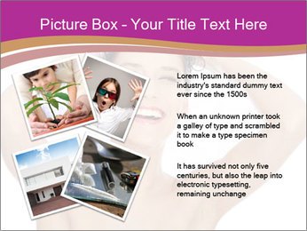 0000076060 PowerPoint Template - Slide 23