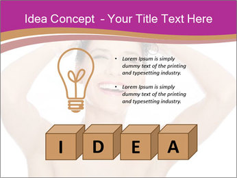 0000076060 PowerPoint Template - Slide 80