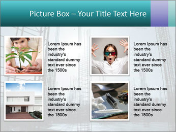 0000076061 PowerPoint Templates - Slide 14