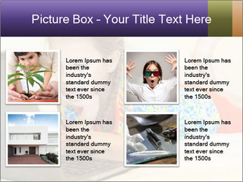 0000076062 PowerPoint Templates - Slide 14
