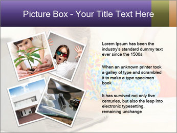 0000076062 PowerPoint Templates - Slide 23