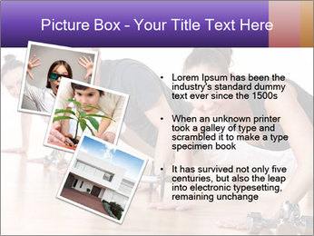 0000076063 PowerPoint Templates - Slide 17