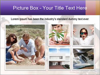 0000076063 PowerPoint Templates - Slide 19