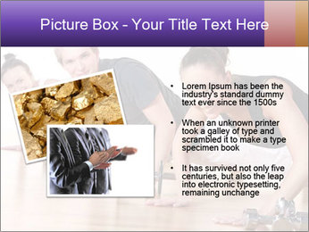0000076063 PowerPoint Templates - Slide 20