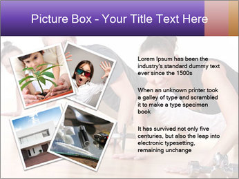 0000076063 PowerPoint Templates - Slide 23