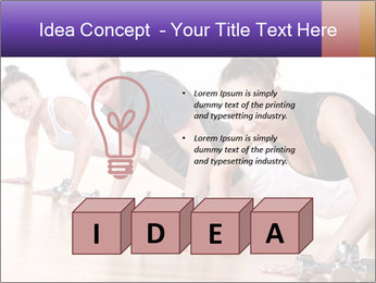 0000076063 PowerPoint Templates - Slide 80