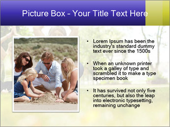 0000076064 PowerPoint Template - Slide 13