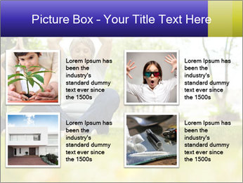 0000076064 PowerPoint Template - Slide 14