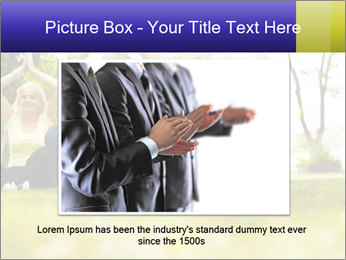 0000076064 PowerPoint Template - Slide 16