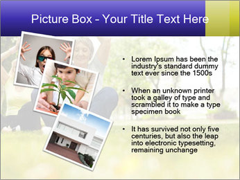 0000076064 PowerPoint Template - Slide 17