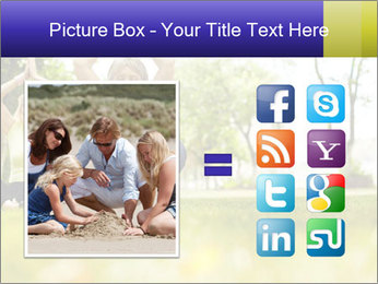0000076064 PowerPoint Template - Slide 21