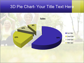 0000076064 PowerPoint Template - Slide 35