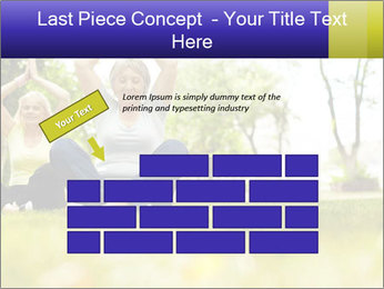 0000076064 PowerPoint Template - Slide 46