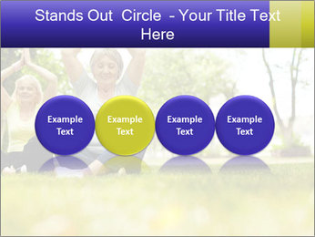 0000076064 PowerPoint Template - Slide 76
