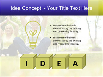 0000076064 PowerPoint Template - Slide 80