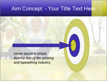 0000076064 PowerPoint Template - Slide 83