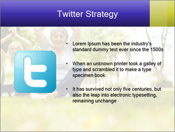 0000076064 PowerPoint Template - Slide 9