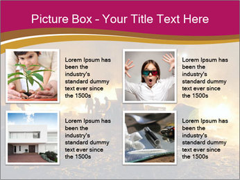 0000076065 PowerPoint Template - Slide 14