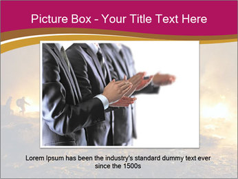 0000076065 PowerPoint Template - Slide 16