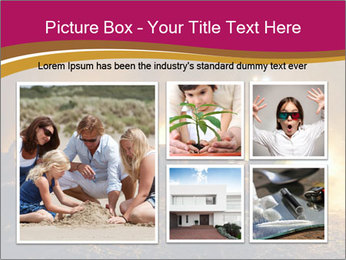0000076065 PowerPoint Template - Slide 19