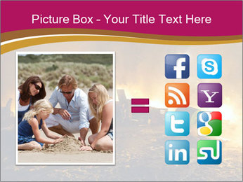0000076065 PowerPoint Template - Slide 21