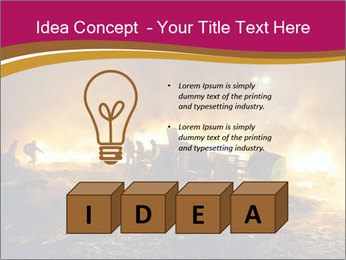 0000076065 PowerPoint Template - Slide 80