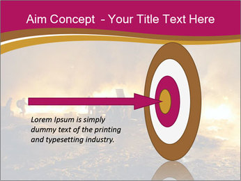 0000076065 PowerPoint Template - Slide 83