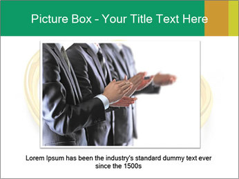 0000076066 PowerPoint Template - Slide 16