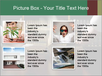 0000076067 PowerPoint Templates - Slide 14