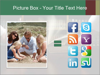 0000076067 PowerPoint Template - Slide 21