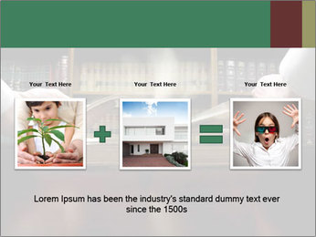 0000076067 PowerPoint Template - Slide 22