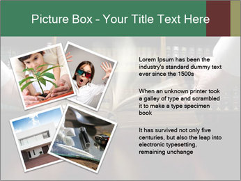 0000076067 PowerPoint Templates - Slide 23