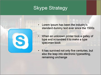 0000076067 PowerPoint Template - Slide 8