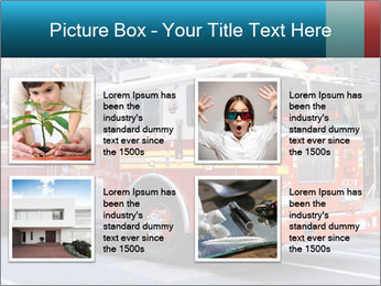 0000076068 PowerPoint Templates - Slide 14