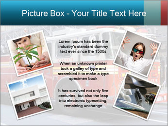 0000076068 PowerPoint Templates - Slide 24