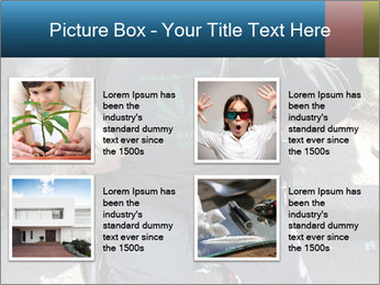 0000076069 PowerPoint Template - Slide 14