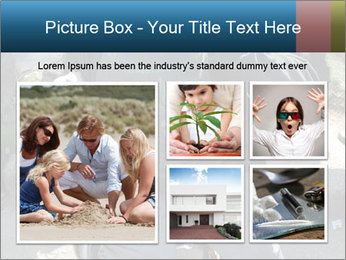 0000076069 PowerPoint Template - Slide 19