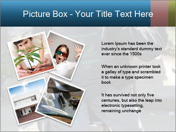 0000076069 PowerPoint Template - Slide 23