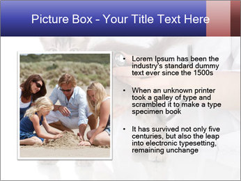0000076070 PowerPoint Template - Slide 13