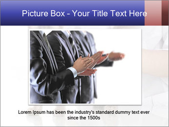 0000076070 PowerPoint Template - Slide 16