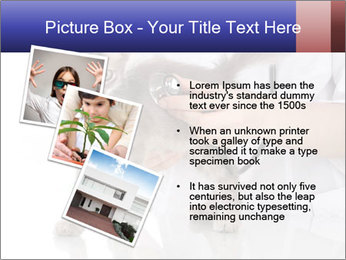 0000076070 PowerPoint Template - Slide 17