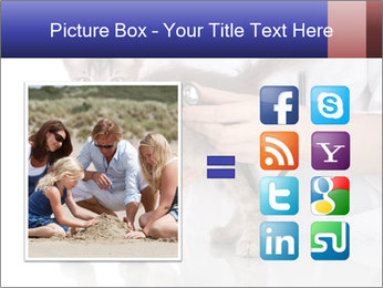 0000076070 PowerPoint Template - Slide 21