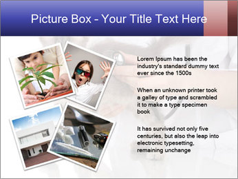 0000076070 PowerPoint Template - Slide 23
