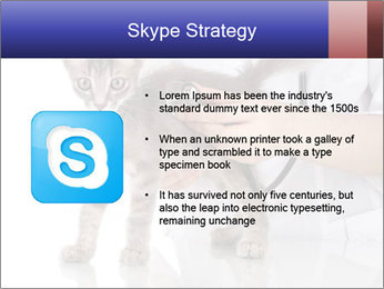 0000076070 PowerPoint Template - Slide 8